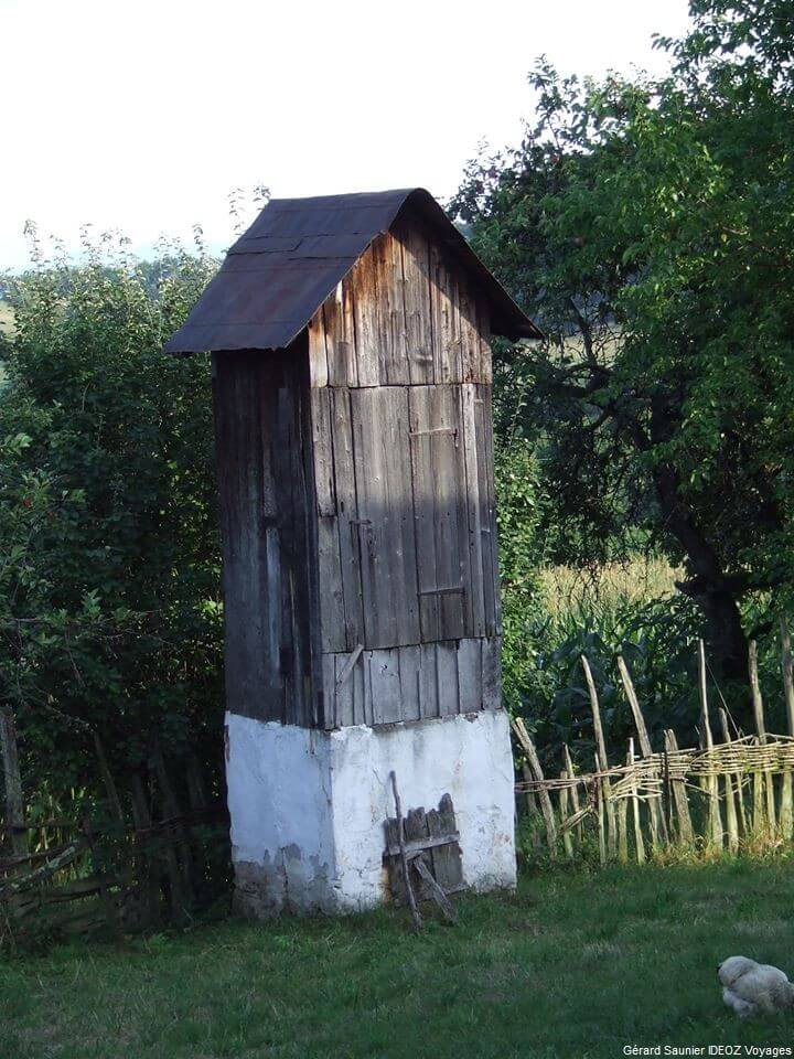 Rencontre inoubliable à Arilje en Serbie centrale : merveilleux souvenir 9