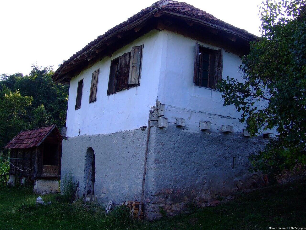 Rencontre inoubliable à Arilje en Serbie centrale : merveilleux souvenir 17
