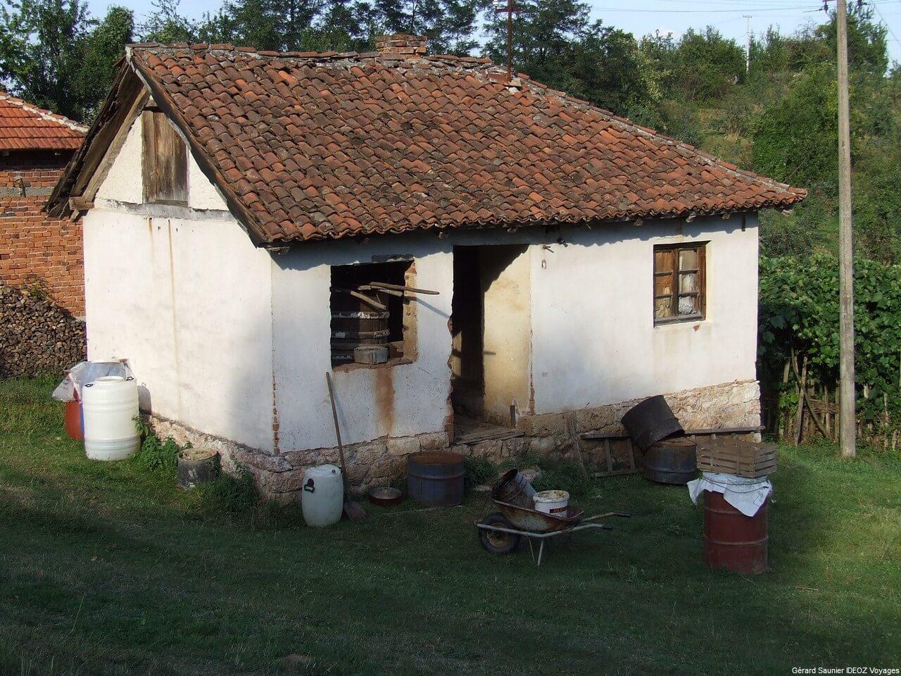 Rencontre inoubliable à Arilje en Serbie centrale : merveilleux souvenir 14