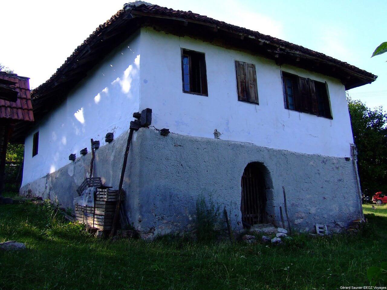 Rencontre inoubliable à Arilje en Serbie centrale : merveilleux souvenir 33