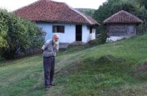Arilje rencontre dans la campagne serbe
