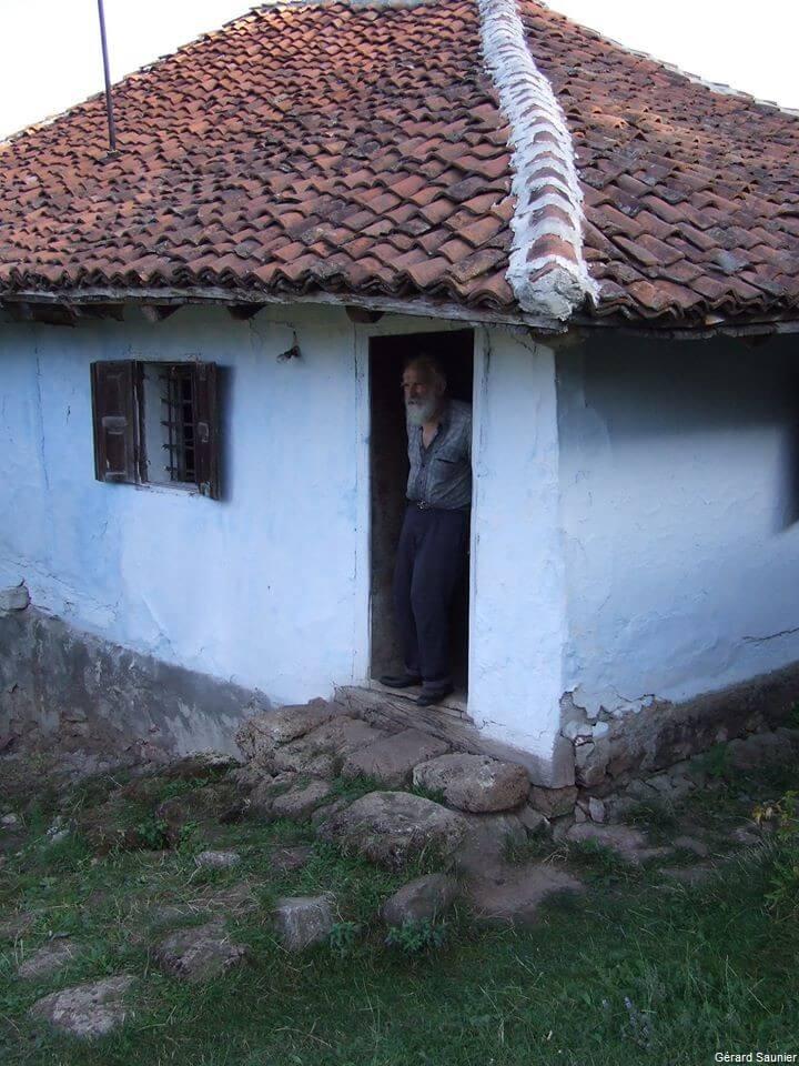 Rencontre inoubliable à Arilje en Serbie centrale : merveilleux souvenir 1
