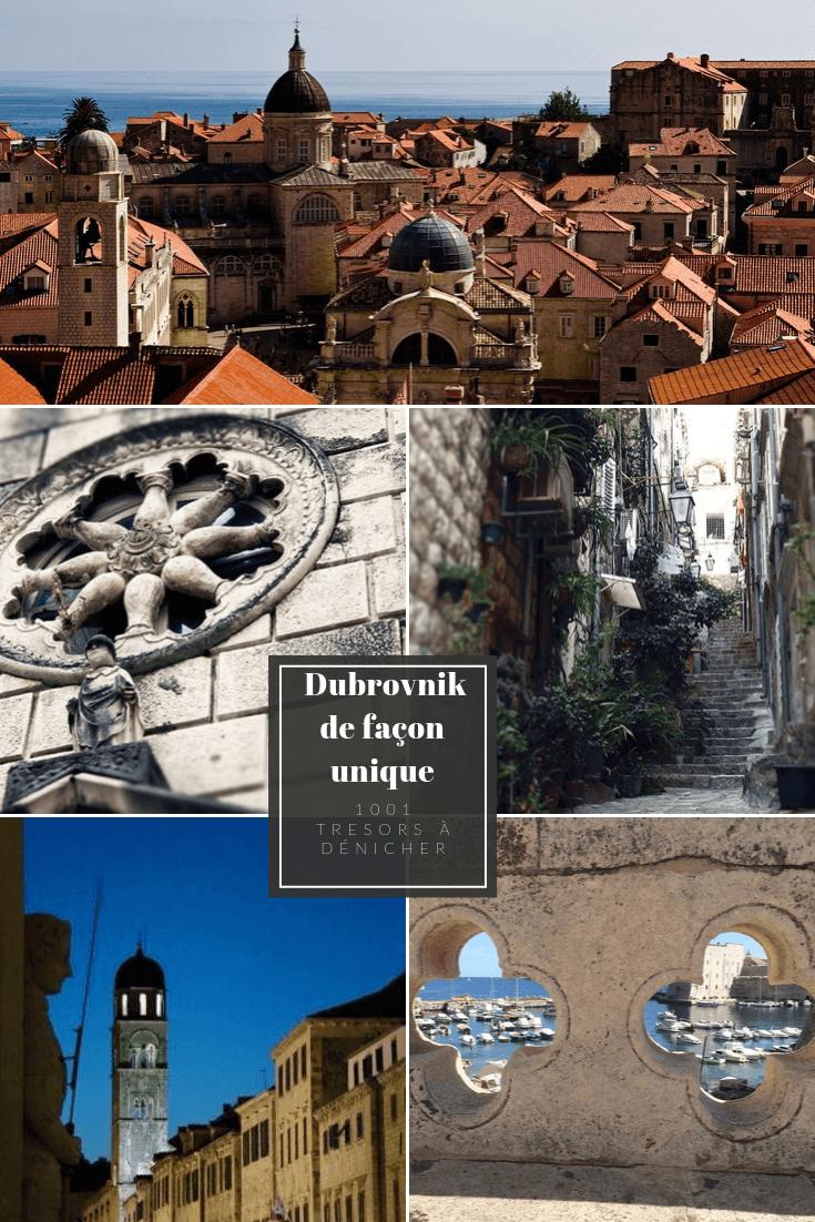 Visite guidée privée à Dubrovnik en français : ne visitez pas Dubrovnik comme tout le monde! 2