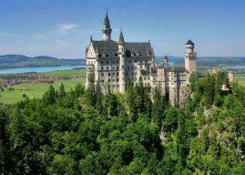 La route allemande de Louis 2 de Bavière : un itinéraire passionnant en Haute Bavière