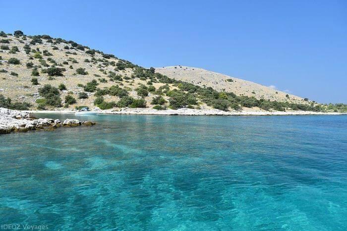 Où faire de la plongée en Croatie? Top 5 des meilleurs sites de plongée 2