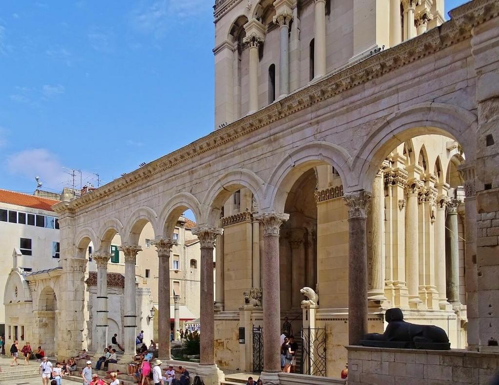Visite guidée à Zadar avec Valentina : faîtes le choix de visiter Zadar de façon originale