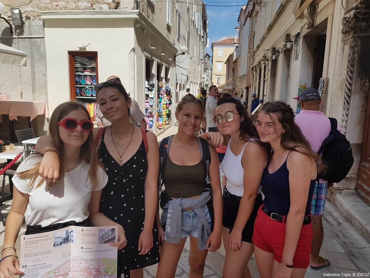 Visite guidée à Zadar avec Valentina : faîtes le choix de visiter Zadar de façon originale 1