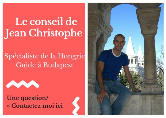 conseils de Jean christophe JC guide à budapest (1)