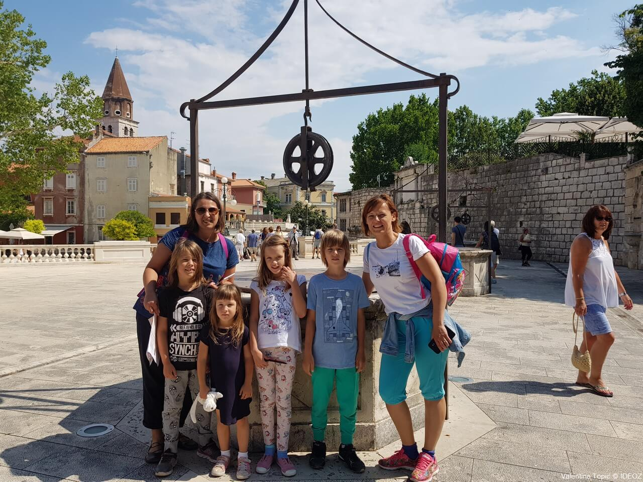 Visite guidée à Zadar avec Valentina : faîtes le choix de visiter Zadar de façon originale 2