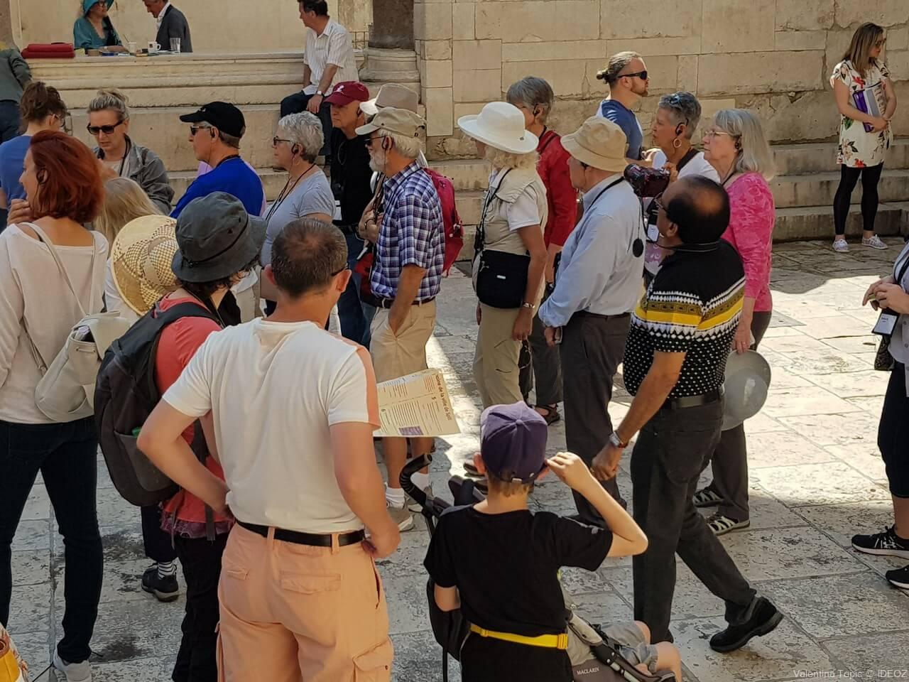 Visite guidée à Zadar avec Valentina : faîtes le choix de visiter Zadar de façon originale 3