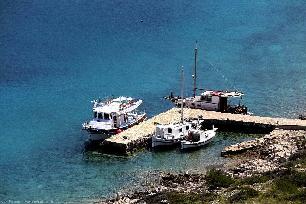 Iles Kornati Parc National: une expérience de Robinson en Croatie! 6