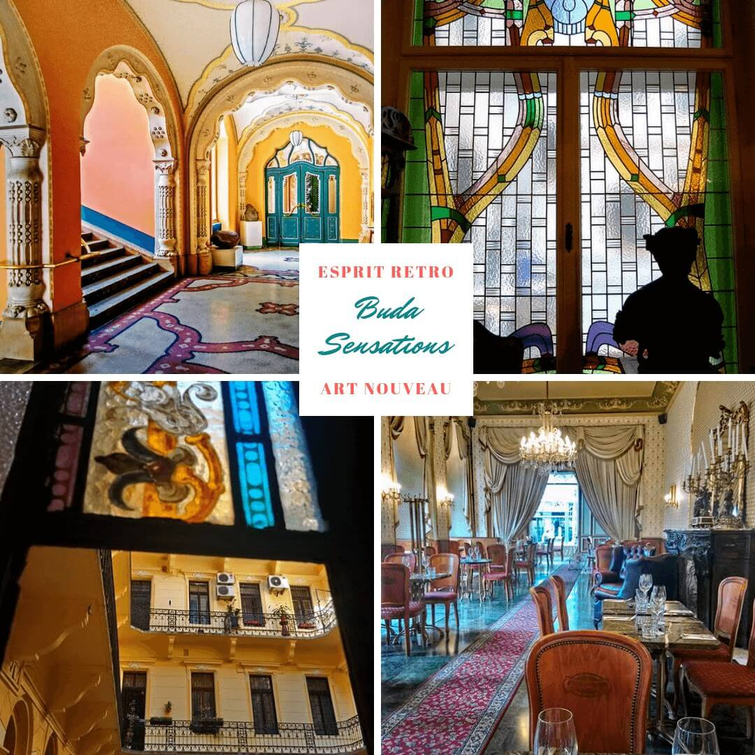 BudaSensations visite insolite à Budapest avec Jean christophe