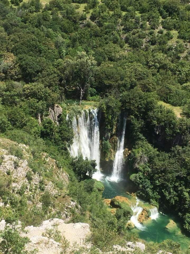 Chutes de Krka: un beau parc national incontournable Dalmatie du Nord 8