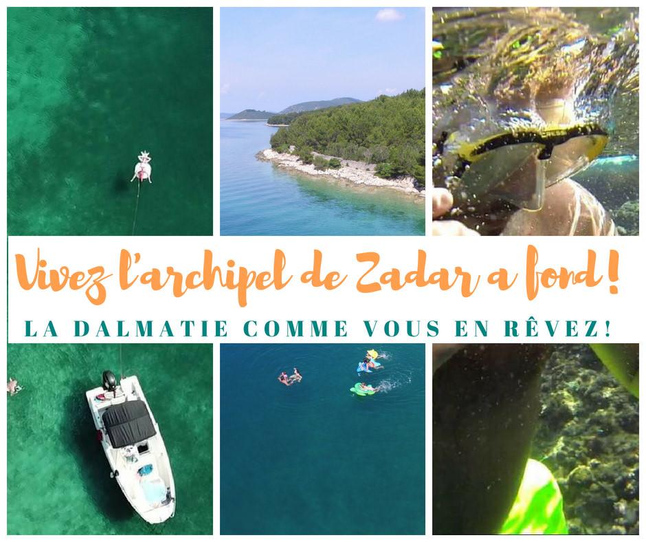 Iles Kornati Parc National: une expérience de Robinson en Croatie! 5
