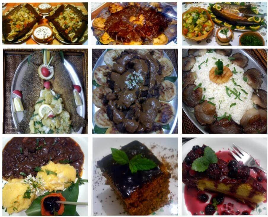 Pansion Mrzlin Grad chez Branko et Sonja (Plitvice) ; plus qu'une expérience culinaire! 3
