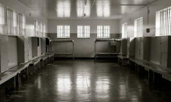 prison de robben island