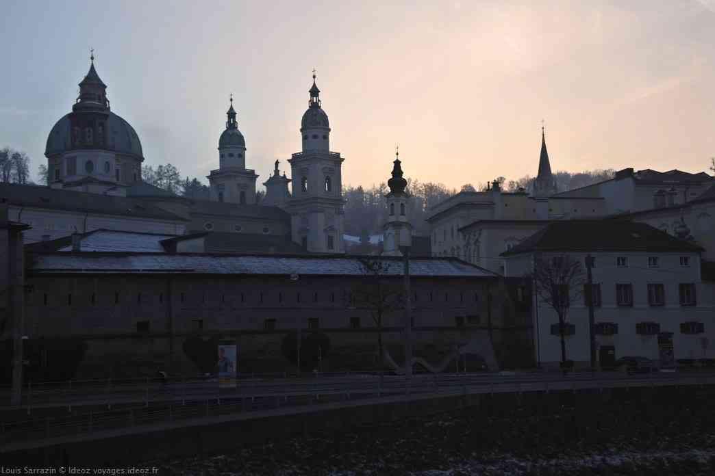 Cathédrale de Salzbourg