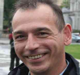 Peter Molnar guide à Budapest
