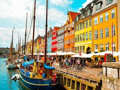 Les plus belles villes d'Europe et plus insolites 3