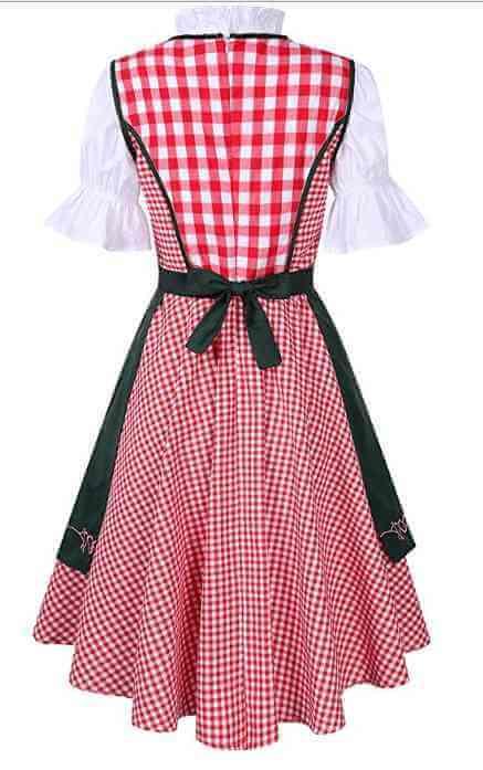 S'habiller pour l'Oktoberfest de Munich : Dirndl, Lederhose et chapeaux! 5