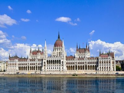 Les plus belles villes d'Europe et plus insolites 2