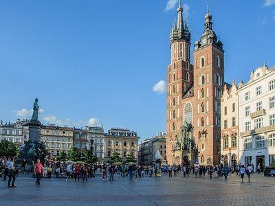 Les plus belles villes d'Europe et plus insolites 4