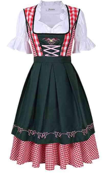 Dirndl Et Pour Chapeaux L'oktoberfest Lederhose S'habiller Munich De 8gIYPqnwA