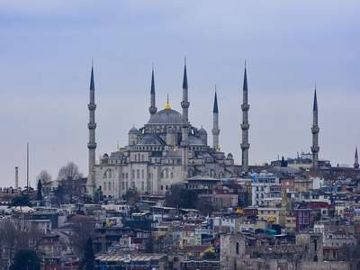 guide voyage istanbul