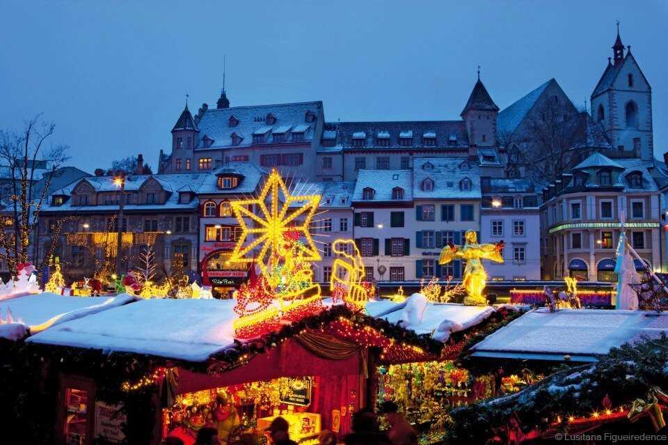 marché de noel de bale basel en suisse (1)