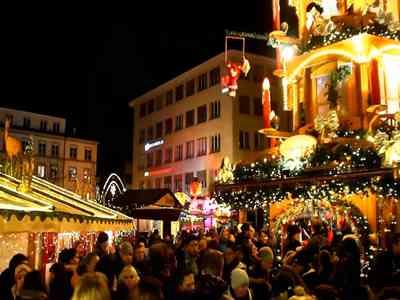 Les plus beaux marchés de Noël d'Europe : à chacun son marché! 4