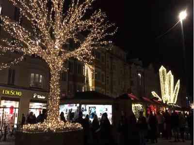 Les plus beaux marchés de Noël d'Europe : à chacun son marché! 2