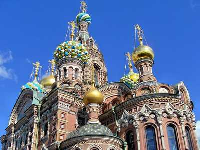 Les plus belles villes d'Europe et plus insolites 5