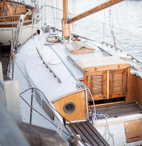 Avec David Maksan, skipper et guide passionné, vous adorerez les îles Kornati 2