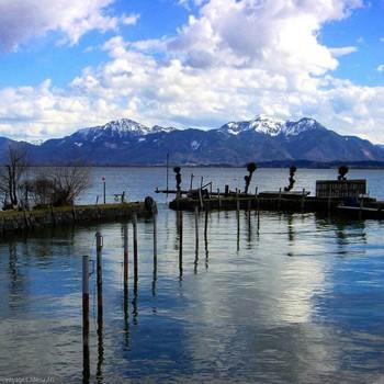 Voyage en Europe au fil de l'eau : laissez vous porter par les flots! 7