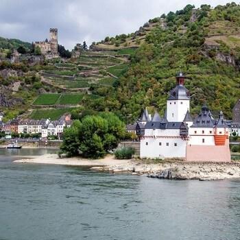 Voyage en Europe au fil de l'eau : laissez vous porter par les flots! 1