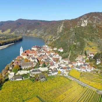 Voyage en Europe au fil de l'eau : laissez vous porter par les flots! 4