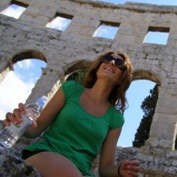Valentina GUIDE FRANCOPHONE à Zadar