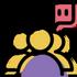 icone communauté
