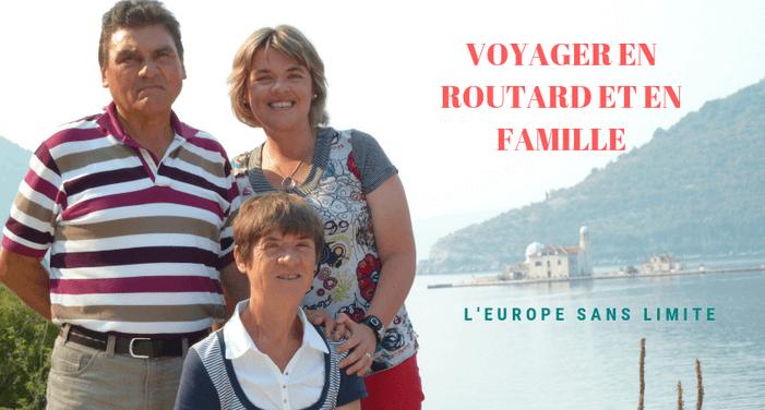 Qui suis-je? Sandrine Monllor, créatrice du guide de voyage IDEOZ dédié à l'Europe