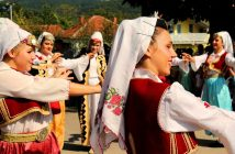 danses traditionnelles en bosnie herzégovine