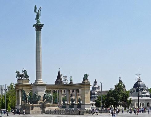 Guide voyage Budapest : l'essentiel pour préparer son séjour à Budapest 6