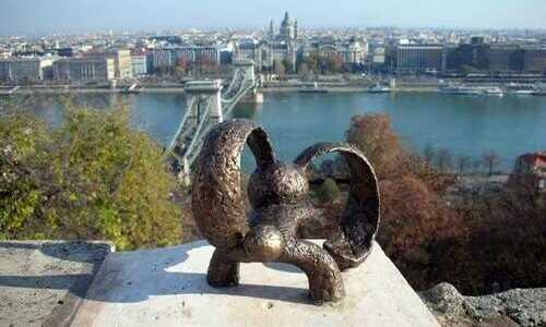 Guide voyage Budapest : l'essentiel pour préparer son séjour à Budapest 1