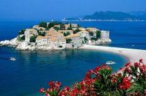 sveti stefan au montenegro