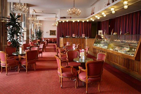 Les cafés à Budapest ou l'histoire d'un mariage réussi 2