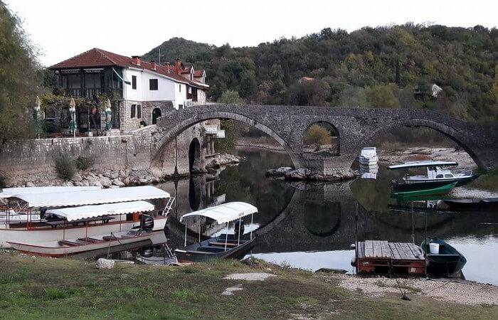 lac skadar au Montenegro (1)