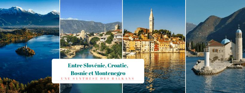 Turquoise Travel Croatie : réalisez un séjour en Croatie et dans les Balkans qui vous ressemble 1