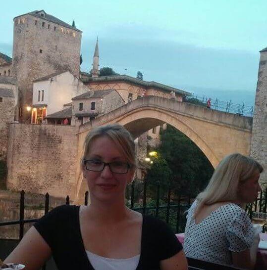 Adina guide Mostar