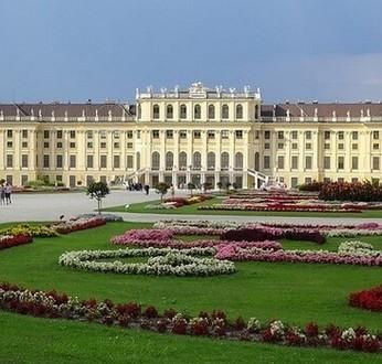 Palais Schonbrunn à Vienne