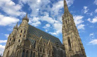 Vienne Cathédrale saint Etienne