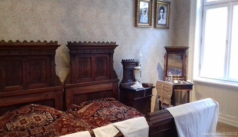 Visiter le quartier juif de Budapest ; une expérience à part avec Ditta, guide attitrée 6